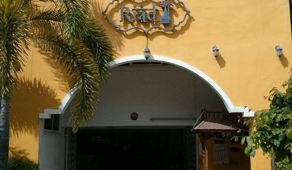 Riad Hua Hin Cafe