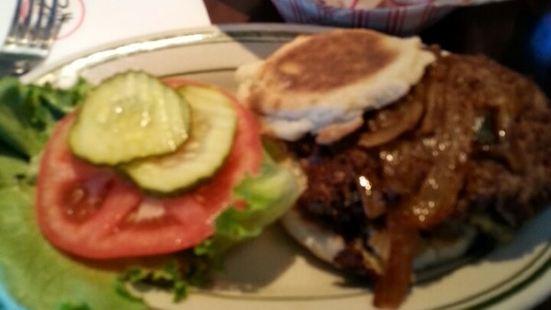 Bill's Bar&Burger Downtown
