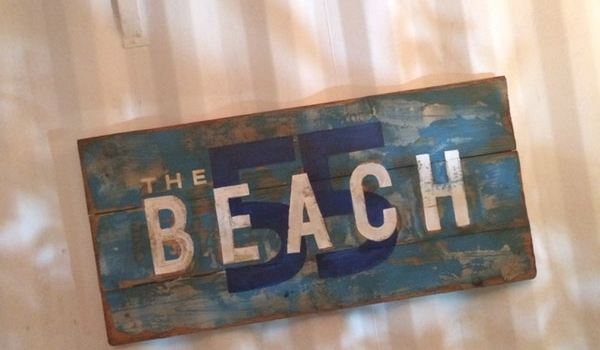 The Beach 551