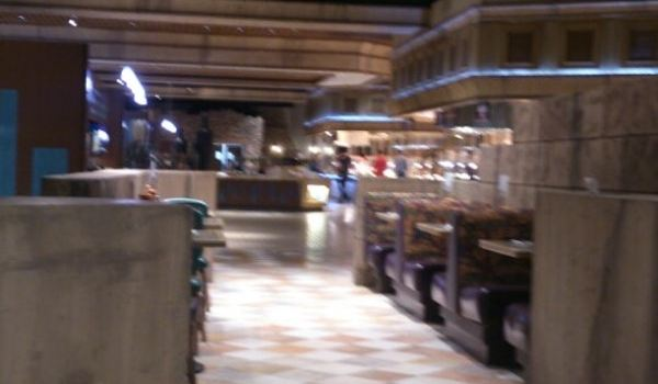 The Buffet at Luxor1