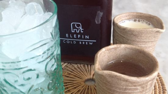 Elefin Coffee