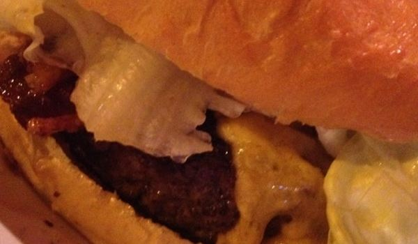 5 Napkin Burger(HELL'S KITCHEN)3