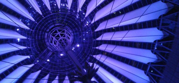ALEX Berlin Sony Center3