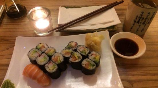Aki Tatsu Sushi & more