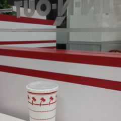 In-N-Out Burger (4888 Dean Martin Dr) User Photo