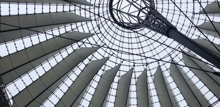 ALEX Berlin Sony Center