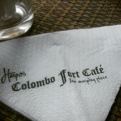 Colombo Fort Cafe用戶圖片