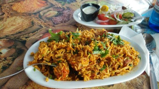 Victoria Indian Restaurant