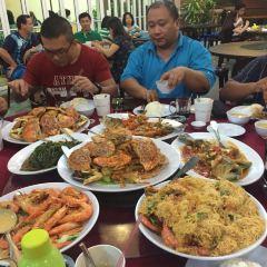 Sembulan Lobster Restaurant User Photo