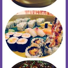 Mikado Restaurant & Sushi Bar User Photo
