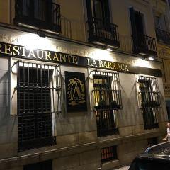 La Barraca用戶圖片
