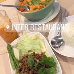 Inter Restaurant User Photo
