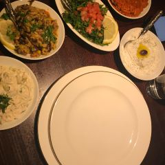 Lebanon Meza Lounge User Photo