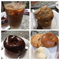 Joma Bakery Cafe User Photo