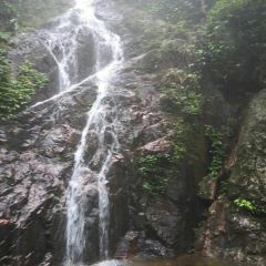 Wuzhi Mountain User Photo
