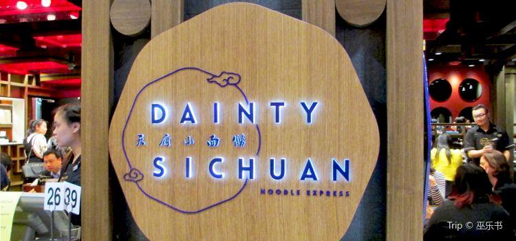 Dainty Sichuan - Noodle Express