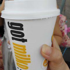 牛杯杯奶茶店用戶圖片