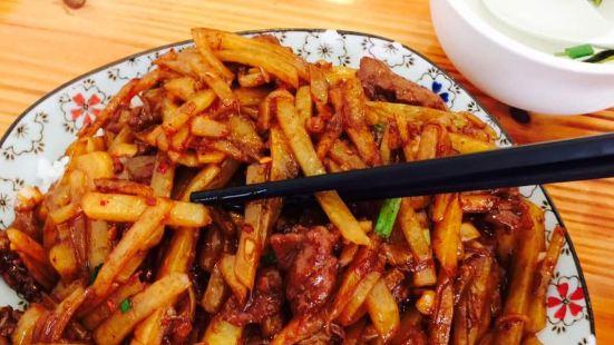 蘭溪佬手擀麵