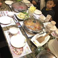 黃記煌三汁燜鍋(象湖天虹店)用戶圖片