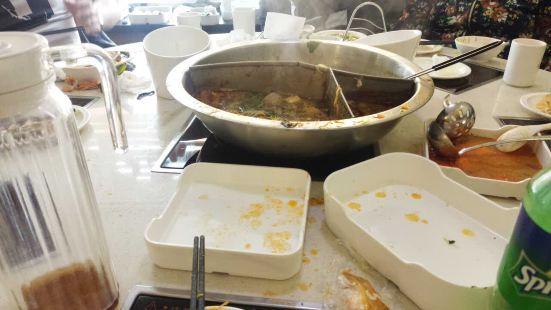緣生泰火鍋(蛟河店)