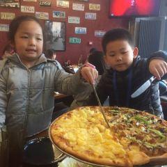 YUMMYBOXPIZZA  ( Qi Lin Xintiandi ) User Photo