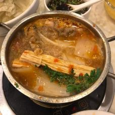 一尊皇牛(文化路店)-潍坊