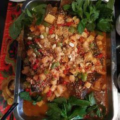 小鍋巴納西美食用戶圖片