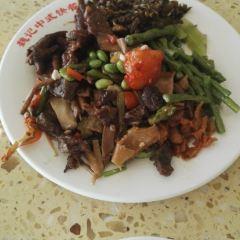 魏記中式快餐店用戶圖片