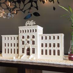 Maison Cailler巧克力工廠用戶圖片