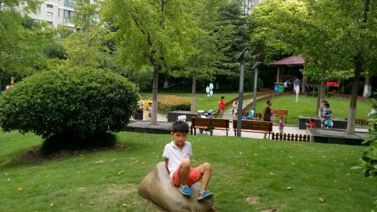 Gumei Popular Science Park