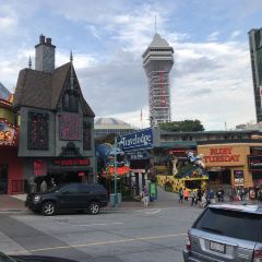 Niagara Falls Observation Tower用戶圖片