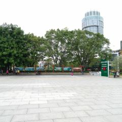 Qixingyan Archway Square User Photo