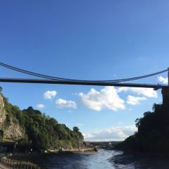 Clifton Suspension Bridge User Photo