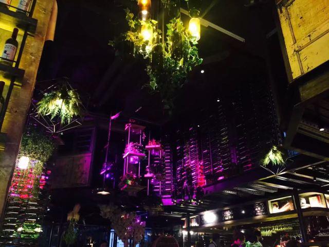 Hu Tao Li Music Bar ( He Ping )