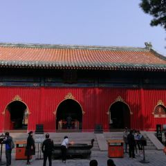Puning Temple User Photo