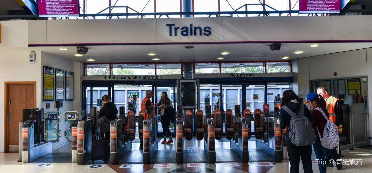 Oxford Railway Station3