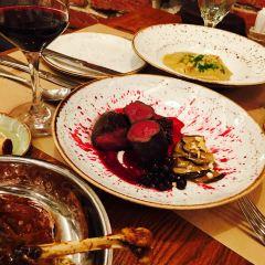LavkaLavka Restaurant User Photo