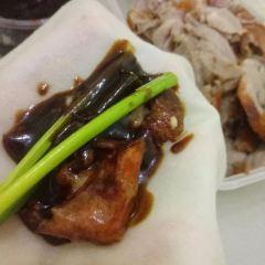 京盛果炭烤鴨(1門店)用戶圖片