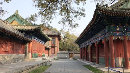 Dongcheng Chun Prince House