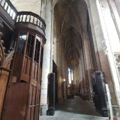 Cathedrale St-Etienne User Photo