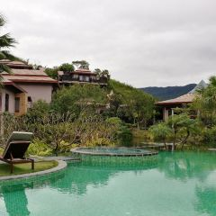 Dusit Devarana Hot Springs & Spa Conghua User Photo
