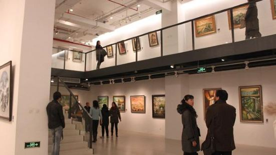 Museum of Visual Art