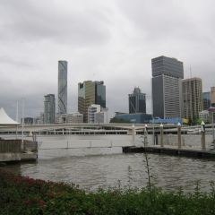 South Bank Parklands User Photo