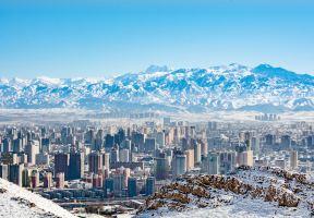 第一次來烏魯木齊 l 天山腳下的自治區首府,你就說想不想去吧