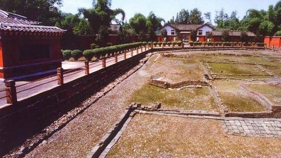 隋唐瓦窯遺址