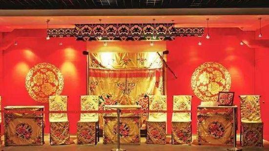 BaoWanRong ZhongGuo JingJu FuShi YiShuGuan
