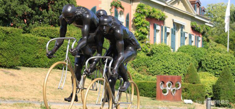 올림픽 박물관2