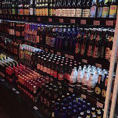 Jiu Ke · Cheap Beer Supermarket User Photo