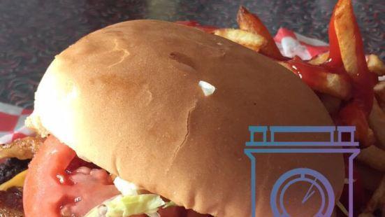 T J's Burger House