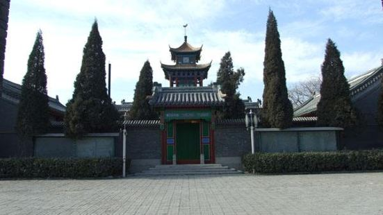 Beiwu Mosque